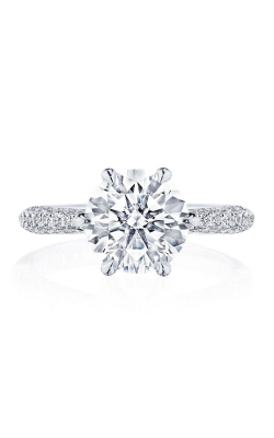 Tacori RoyalT Engagement Ring HT2676RD85 product image