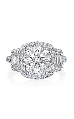 Tacori RoyalT Engagement ring HT2678CU95 product image