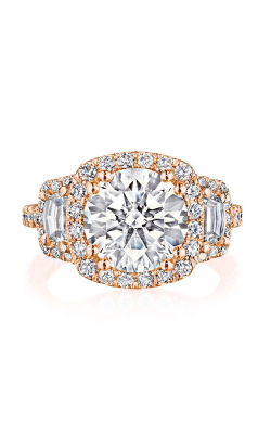 Tacori RoyalT Engagement ring HT2678CU95PK product image