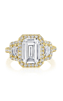 Tacori RoyalT Engagement ring HT2678EC10X75Y product image