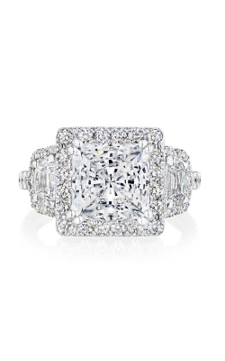 Tacori RoyalT Engagement ring HT2678PR85 product image