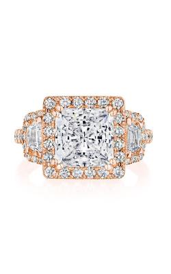 Tacori RoyalT Engagement ring HT2678PR85PK product image