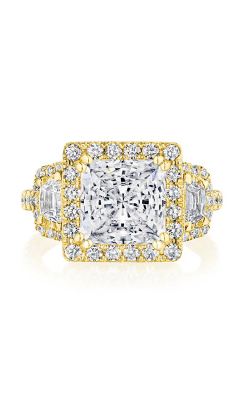 Tacori RoyalT engagement ring HT2678PR85Y product image