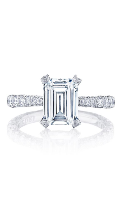 Tacori RoyalT Engagement Ring HT2663EC85X65 product image