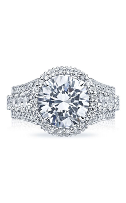 Tacori RoyalT engagement ring HT2613RD85 product image