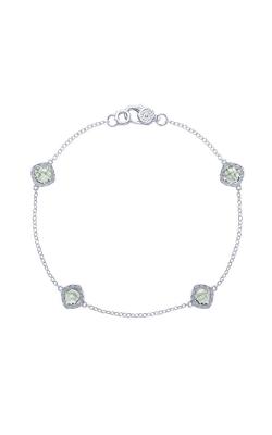 Tacori Crescent Embrace Bracelet SB22812 product image