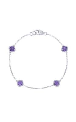 Tacori Crescent Embrace Bracelet SB22813 product image