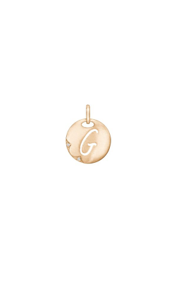 Tacori Love Letters Necklace SN240GFP2 product image