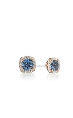 Tacori Crescent Crown Earring SE244P33 product image