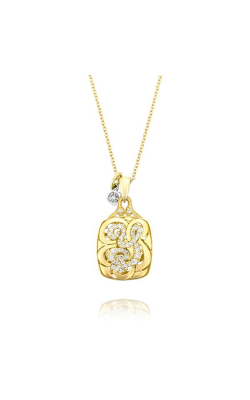 Tacori Love Letters Necklace SN223CY product image