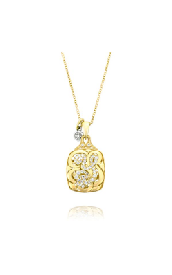 Tacori Love Letters Necklace SN223YY product image