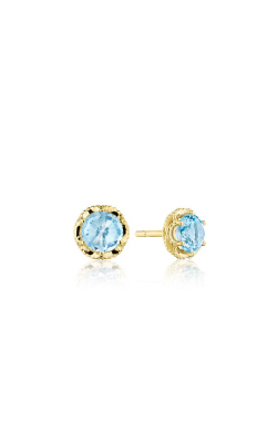 Tacori Crescent Crown Earrings SE25302FY product image