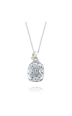 Tacori Love Letters Necklace SN223M product image