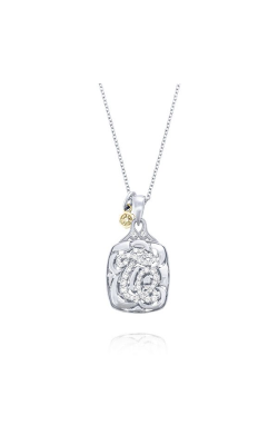 Tacori Love Letters Necklace SN223Q product image