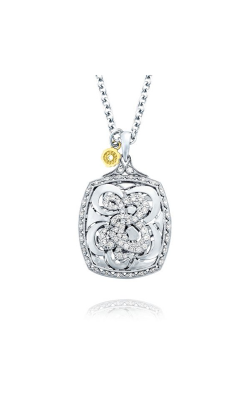 Tacori Love Letters Necklace SN221B product image
