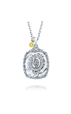 Tacori Love Letters Necklace SN221O product image