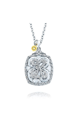 Tacori Love Letters Necklace SN221R product image