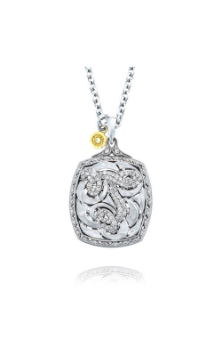 Tacori Love Letters Necklace SN221T product image