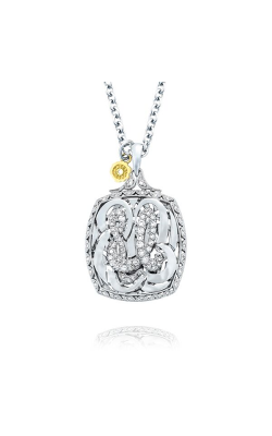 Tacori Love Letters Necklace SN221U product image