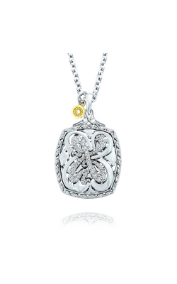 Tacori Love Letters Necklace SN221X product image