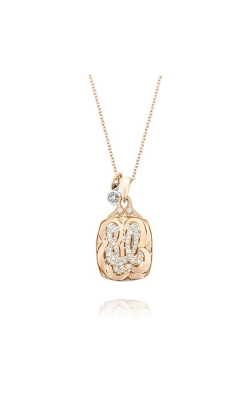 Tacori Love Letters Necklace SN223UP product image