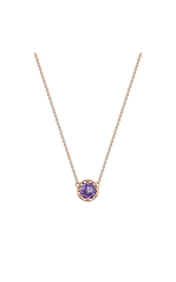 Tacori Necklace Crescent Crown SN23701FP product image