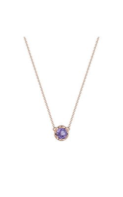 Tacori Necklace Crescent Crown SN23713FP product image