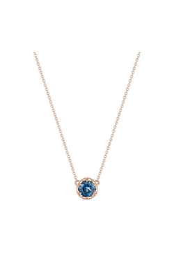 Tacori Crescent Crown Necklace SN23733FP product image