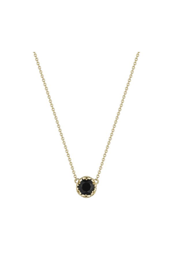 Tacori Necklace Crescent Crown SN23719FY product image