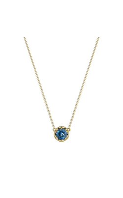 Tacori Necklace Crescent Crown SN23733FY product image