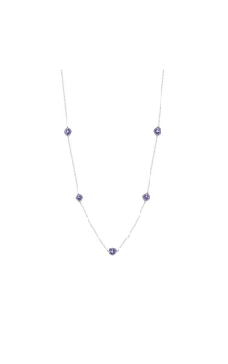 Tacori Crescent Embrace Necklace SN23901 product image