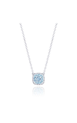 Tacori Crescent Embrace Necklace SN23802 product image