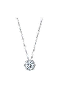 Tacori Diamond Jewelry Necklace FP804RD5 product image
