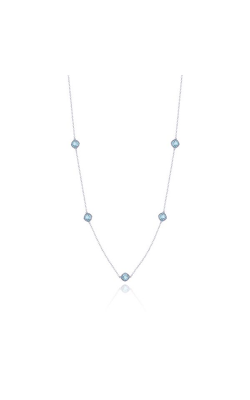 Tacori Crescent Embrace Necklace SN23902 product image