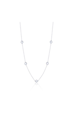 Tacori Crescent Embrace Necklace SN23903 product image