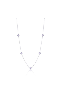 Tacori Crescent Embrace Necklace SN23913 product image