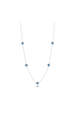 Tacori Crescent Embrace Necklace SN23933 product image