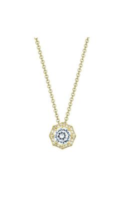 Tacori Diamond Jewelry FP804RD55Y product image