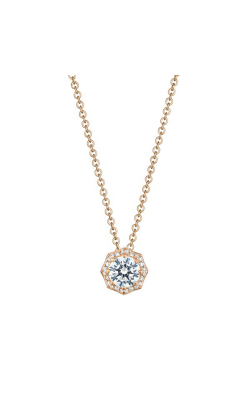 Tacori Diamond Jewelry Necklace FP804RD5PK product image
