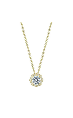 Tacori Diamond Jewelry FP804RD5Y product image