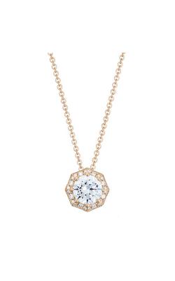 Tacori Diamond Jewelry FP804RD65PK product image