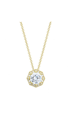 Tacori Diamond Jewelry Necklace FP804RD65Y product image