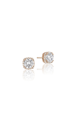Tacori Dantela Earrings FE64365PK product image