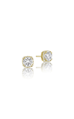 Tacori Dantela Earrings FE64365Y product image
