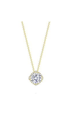 Tacori Dantela Necklace FP64365Y product image