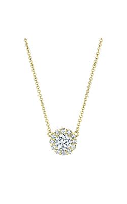 Tacori Diamond Jewelry Necklace FP803RD65Y product image