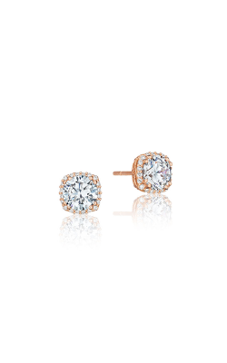 Tacori Dantela Earrings FE6435PK product image