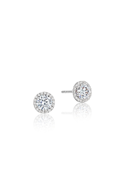Tacori Dantela Earrings FE67065PK product image