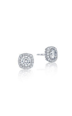 Tacori Diamond Jewelry Earrings FE803CU75 product image