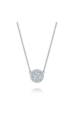 Tacori Diamond Jewelry Necklace FP803RD5PK product image